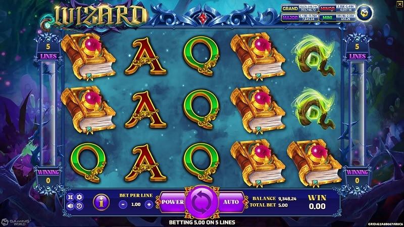 Wizard biobet-casino