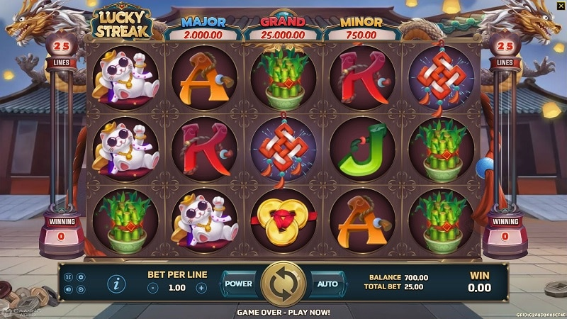 Lucky Streak biobet-casino